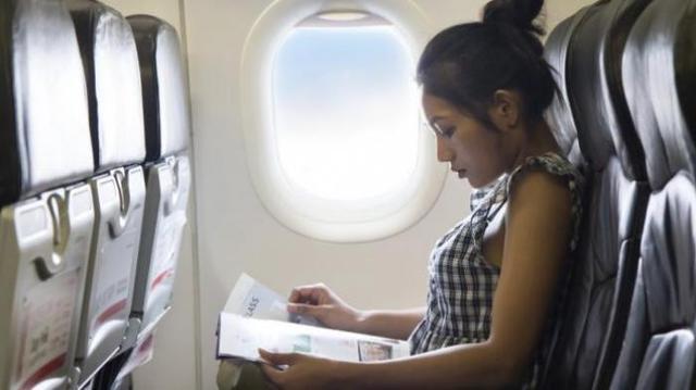 Tersiram Air Panas Pramugari Garuda Indonesia, Penumpang Masukkan Gugatan Miliaran