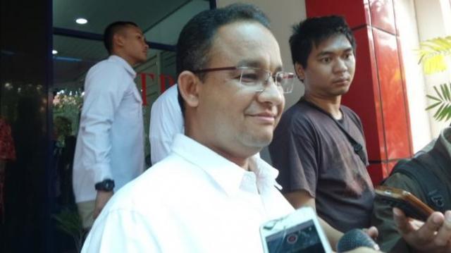 Tak Hadiri Sidang di PN Jakarta Pusat untuk Ketiga Kalinya, Anies Baswedan Dinilai Melakukan Ini
