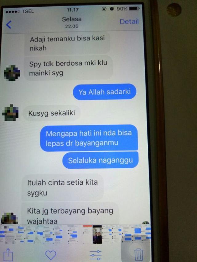 Oknum Ustad Ini Akui Berhubungan Seks dengan Istri Pengurus Masjid