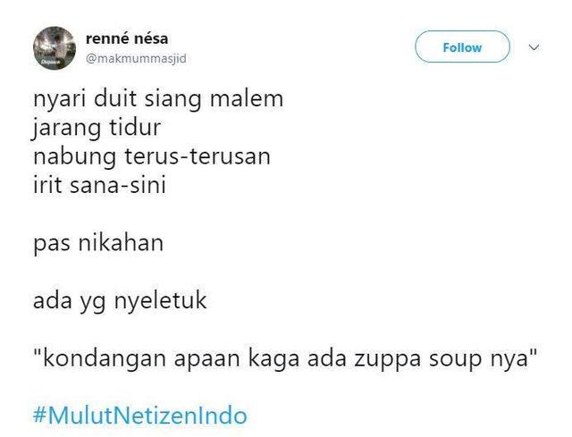 12 Bukti Betapa Pedasnya Mulut Netizen Indonesia. Kalau Dipikir, Bener Banget Sih!