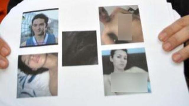 Suami Perlihatkan, Inilah Foto-foto 'Panas' Zumi Zola Tidur dengan Peni Sebelum Tersangka Korupsi