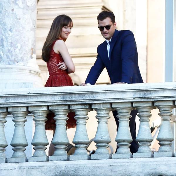 Ini Penilaian Psikolog Terhadap Kisah Cinta Di Film Fifty Shades Freed