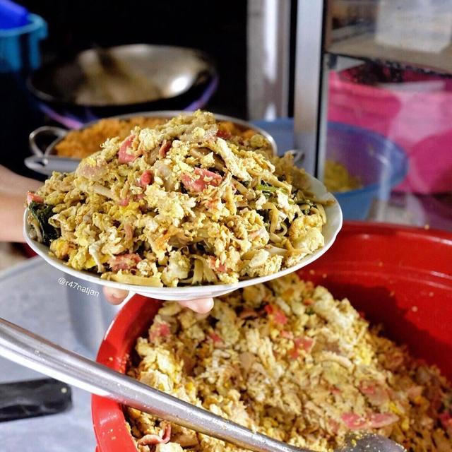 Kuliner Malang dengan Porsi Jumbo, Bisa Makan Keroyokan
