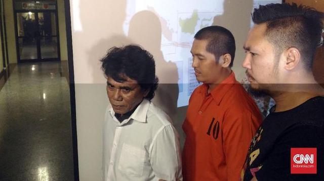 Hina Jokowi dan Iriana, Polisi Malah Temukan Fakta Mengejutkan Soal Pelaku