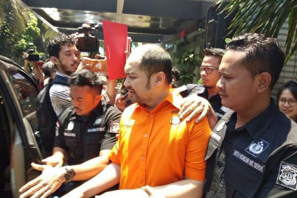 Penghina Jokowi dan Pendukungnya Ternyata Mantan Napi Narkoba