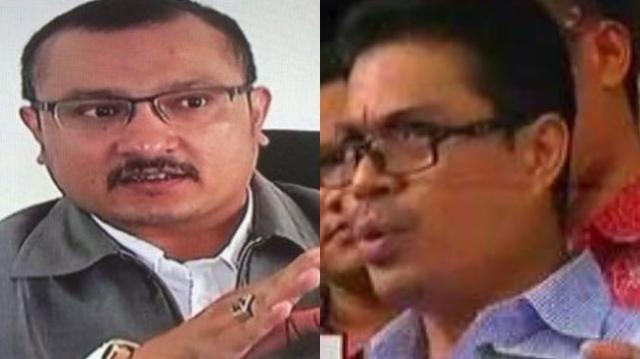 Faizal Assegaf Lontarkan Sejumlah Tudingan ke PKS, Ferdinand Hutahaean: Ngeri