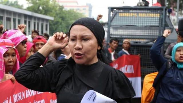 Ahmad Dhani Terancam 6 Tahun Penjara, Ratna Sarumpaet Ungkap Alasan Ahmad Dhani Tak Langgar Hukum