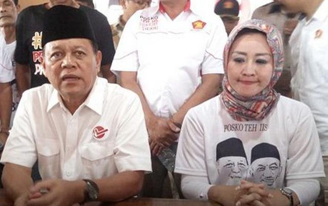 Ditanya Elektabilitas, Anak Buah Prabowo Mendadak Ngambek