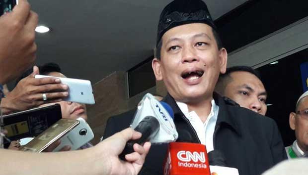 Tak Hiraukan Pernyataan Ma'ruf Amin, Abdul Chair Ramadhan Terancam Dipecat MUI