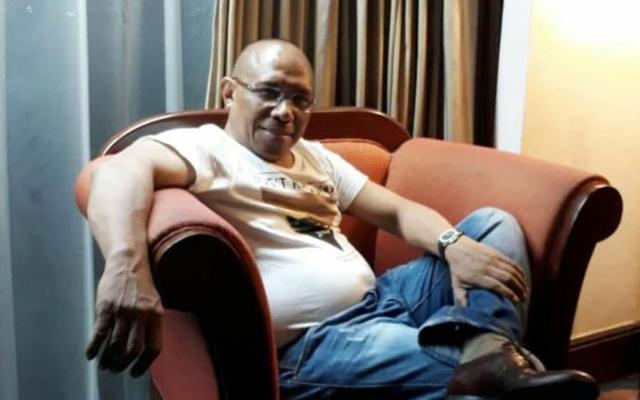 Mantan Anggota DPR RI dari PAN Ditangkap Nyabu