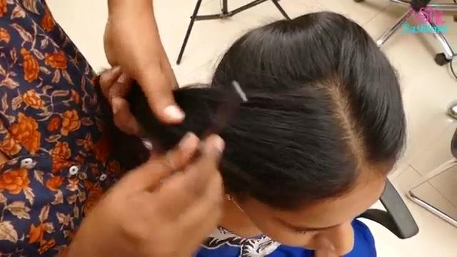 5 Best Hair Style For Ladies Hairstyle