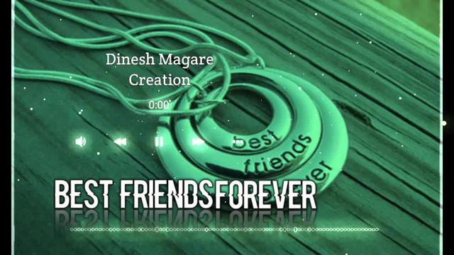 whatsapp status video | friendship status #Dinesh Magare