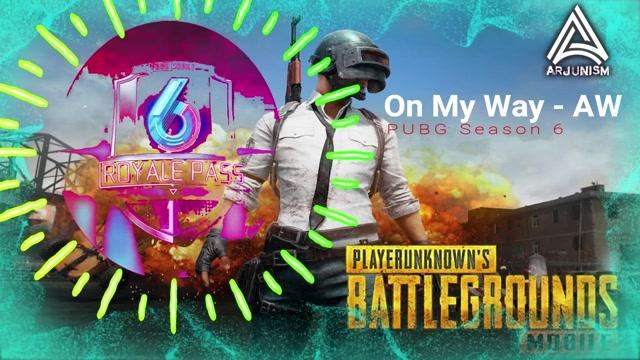 Pubg On My Way Song Video   Pubg Mobile Hack 4pda
