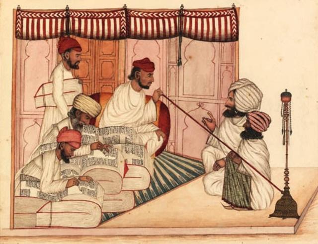 Shikarpuria Bankers