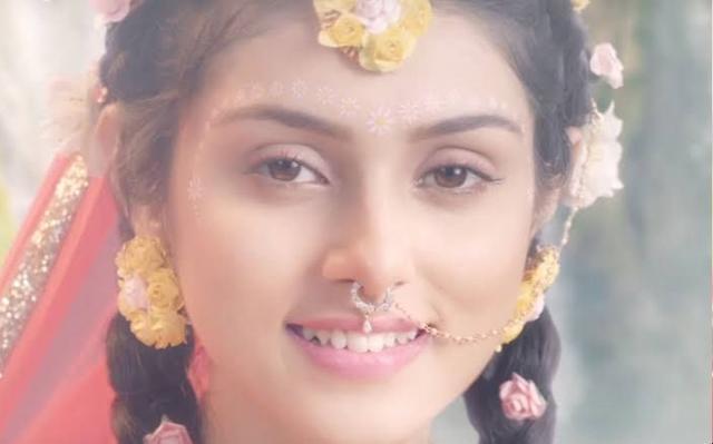 krishna | Radha krishna star bharat tv seriyal #harihatvani