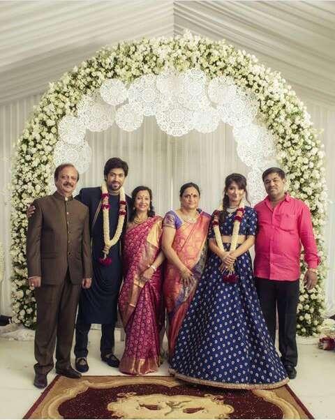 family | #family @The name is Yash @Radhika Pandit #yash &Radhika | Helo