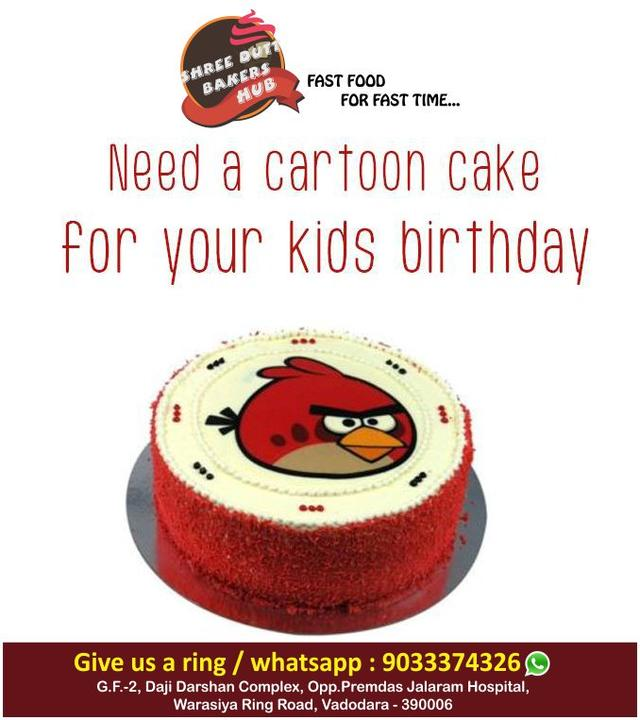 CupCake Rs.99/- | Normal Cake Rs.199/-  | Fruit Cake Rs. 299/-