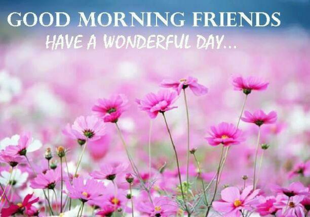 সপরভত বনধ Good Morning My All Friends Have A