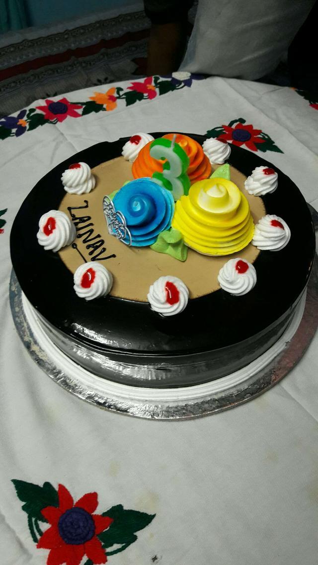 Happy Birthday Zainab Helo