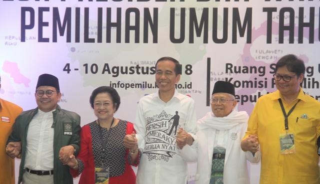 Bupati Halmahera Selatan, Kader PKS Dukung Jokowi, Alasannya 'Kece'