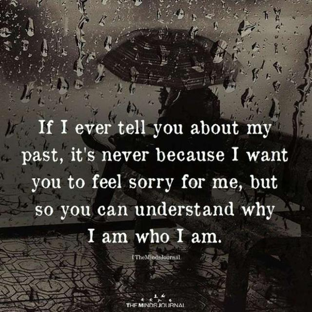 Image result for my past is over quotes