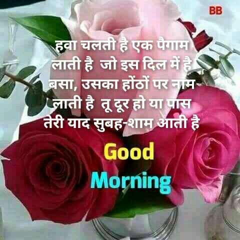 Good Morning My Beautiful Friend Helo