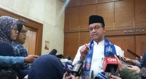 Dear Anies Baswedan, Anda Diprotes Warga Kepulauan Seribu Nih Gara-gara Bangun Beginian