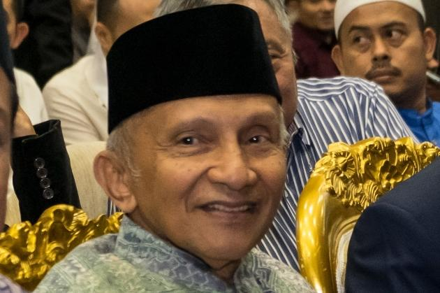 Tak Terima Amien Rais Diseret Soal Isu Lahan, PAN Ngamuk Sama Hasto
