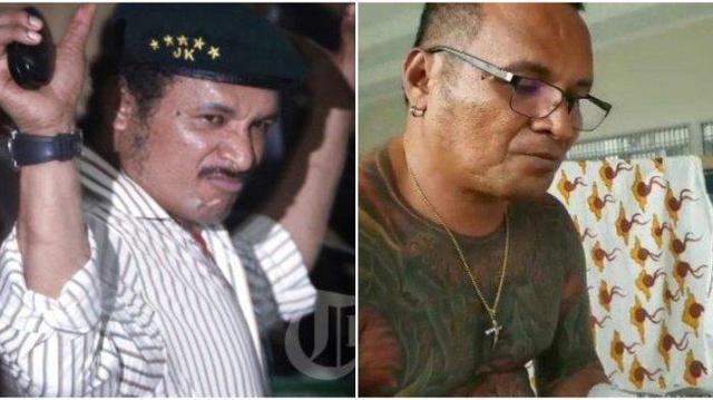Alasan John Kei Pembunuh Sadis Pilih Bertobat, Ini Kehidupan di Balik si 'Godfather of Jakarta'