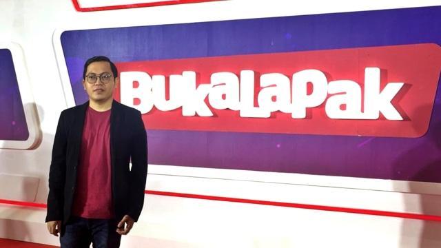 Achmad Zaky Minta Maaf: Saya Menyesali Kekhilafan yang Tidak