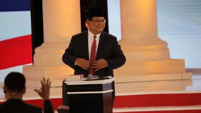 Debat Capres Kedua, Giliran Menteri Kelautan Susi Pudjiastuti Jawab Kritik Prabowo Soal Nelayan Miskin, Pedas!