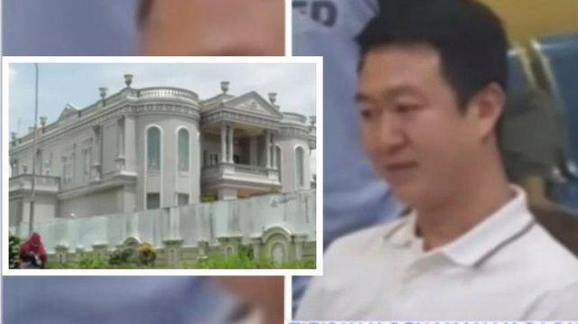 Terungkap Sosok Husein Pengusaha Medan Ditangkap Polisi Diduga Kemplangkan Pajak Senilai Rp 450 M