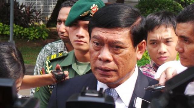 Jenderal Bintang Empat Pendukung Prabowo Angkat Bicara Soal Makar, Apa Katanya?