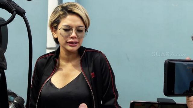 Buntut Hina Habib Rizieq Viral, Nikita Mirzani Kutip Ucapan Gus Dur