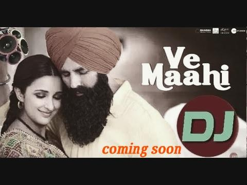 AkshayKumar | ve maahi(kesari) dj remix song coming today