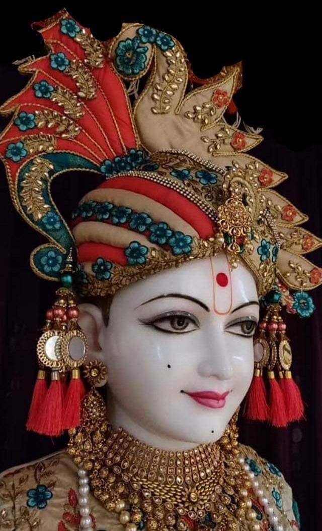 Happy New Year Jay Swaminarayan 56