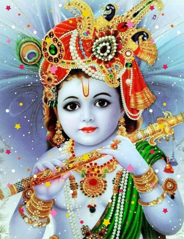 good night  & Sweet Dreams | Jai Shri Krishna