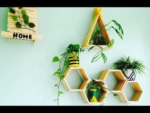 Inspiratif Ini 6 Ide Kreatif Cara Membuat Hiasan Dinding